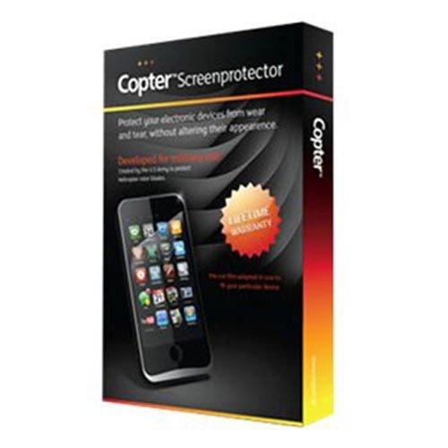Apple iPhone 5/5S/5C Copter skærmbeskyttelse (afgrænset)