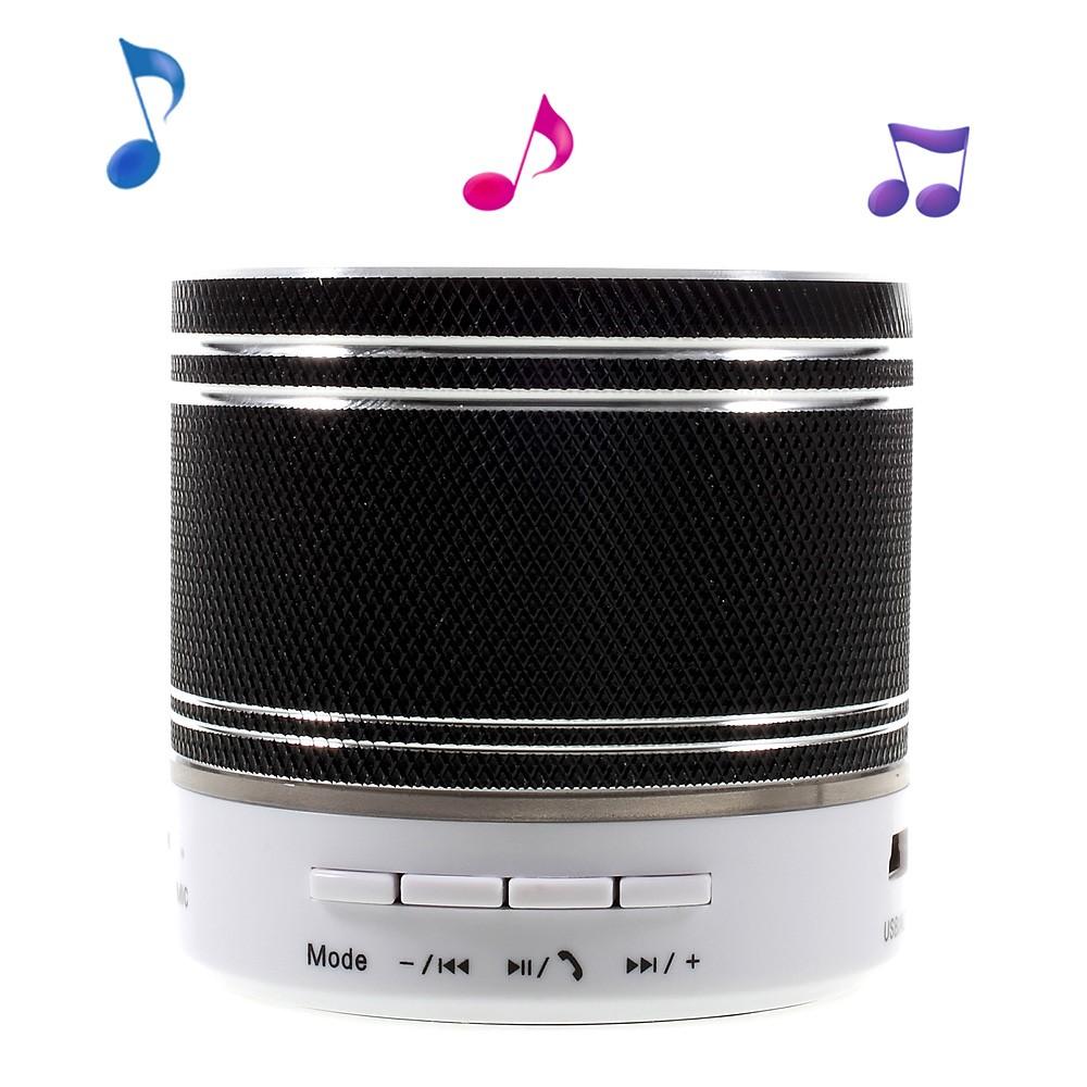 Image of Universal Bluetooth Højtaler - Sort