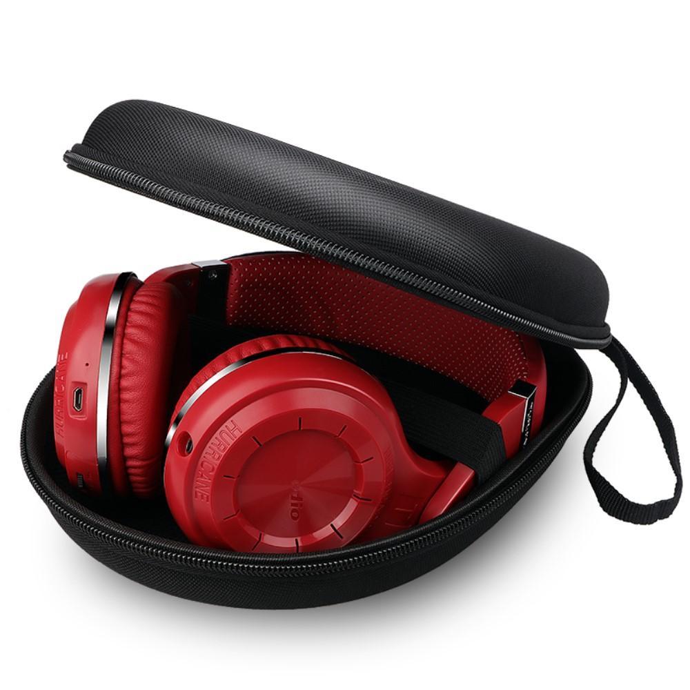 Billede af Universal Rejse Case til Høretelefoner - Sort