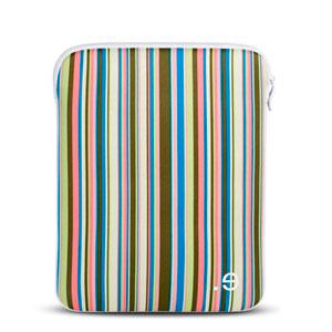 Image of   be.ez LA robe Allure Color til alle Apple iPads - stribet