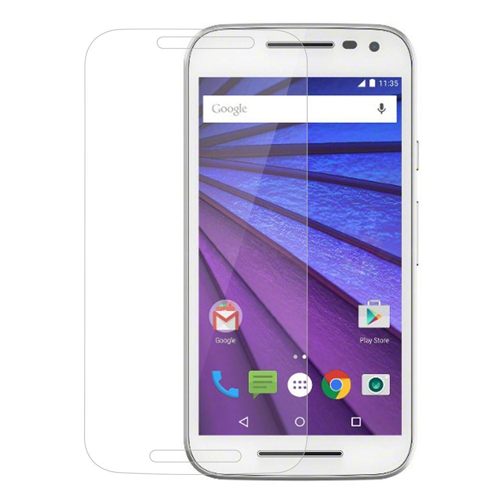 Motorola Moto G3 Beskyttelsesfilm