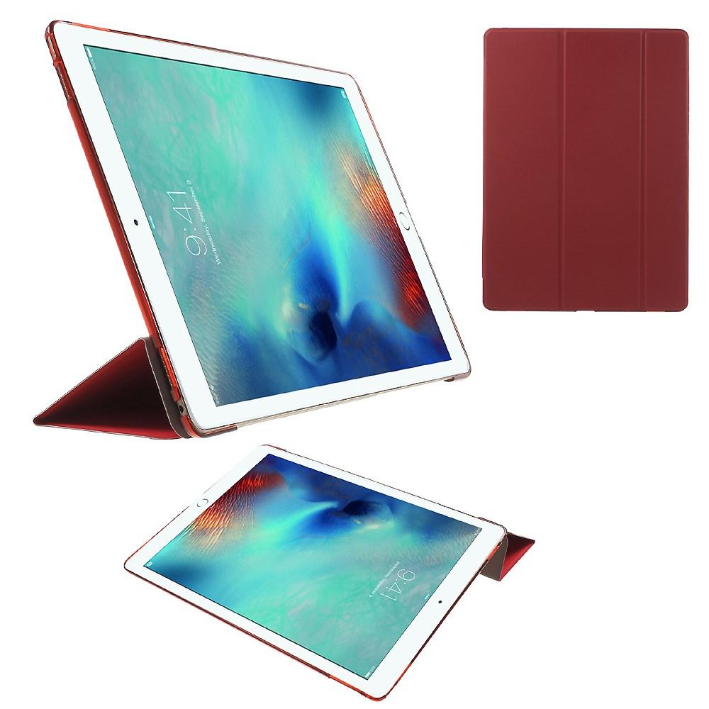 Billede af Apple iPad Pro 12,9 inCover Smart Flip Cover - Rød