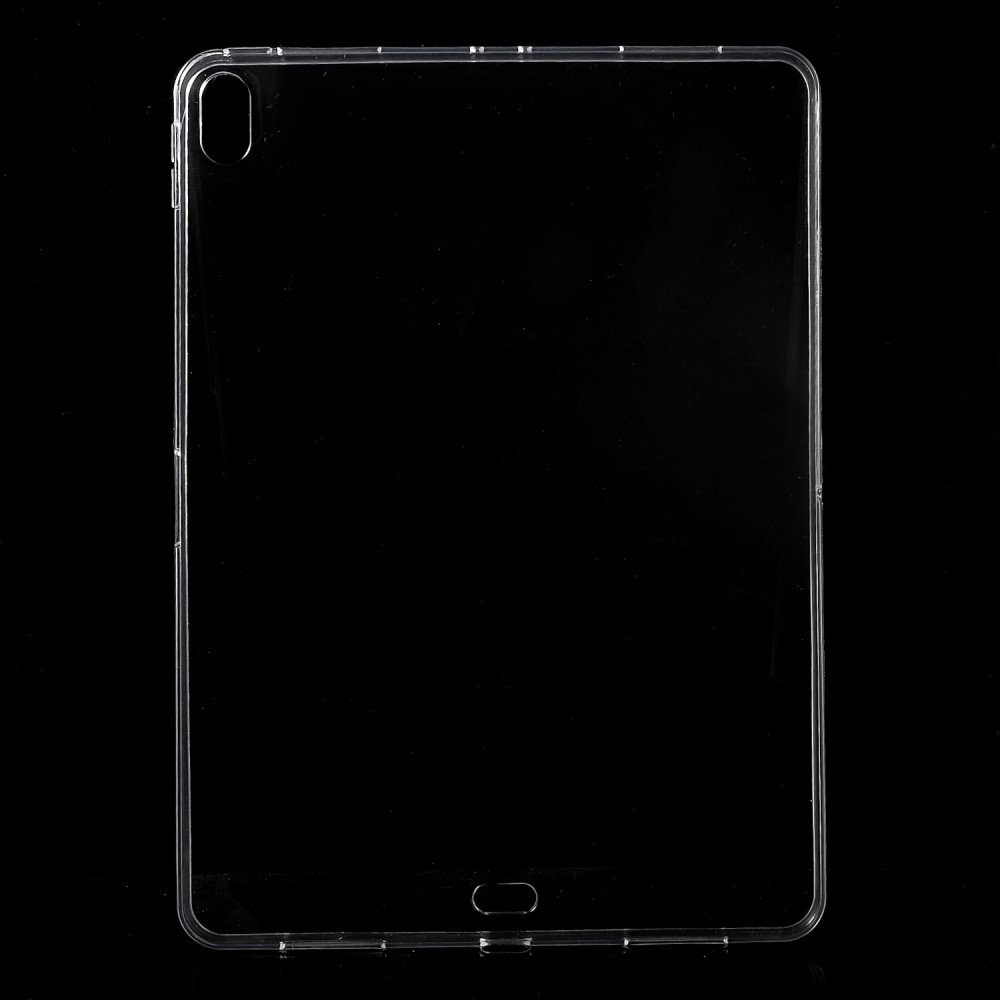 Image of   Apple iPad Pro 12.9 2018 TPU Cover - Gennemsigtig