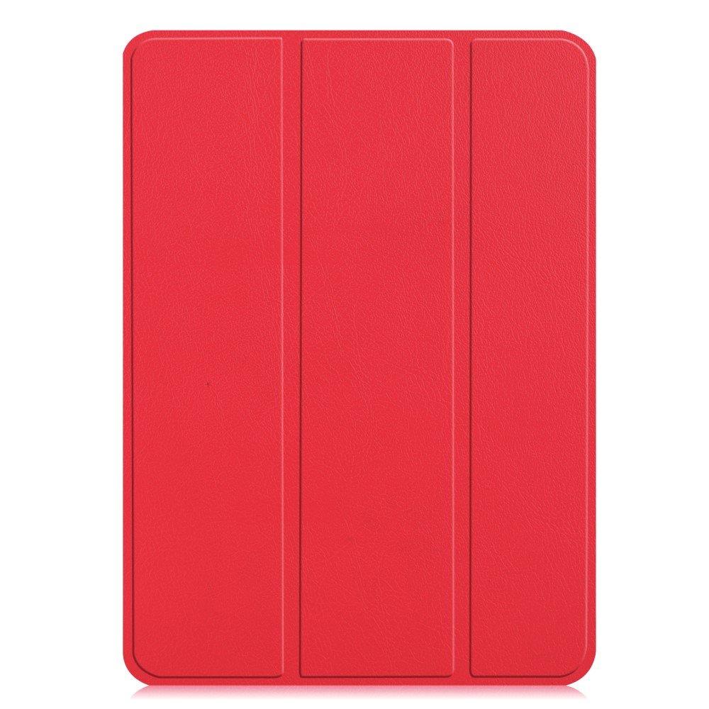 Image of   Apple iPad Pro 12.9 2018 Kickstand Cover - Rød