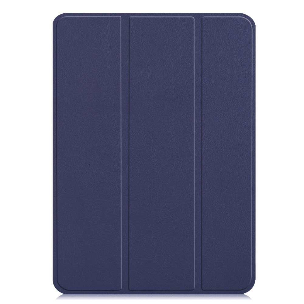 Image of   Apple iPad Pro 12.9 2018 Kickstand Cover - Blå