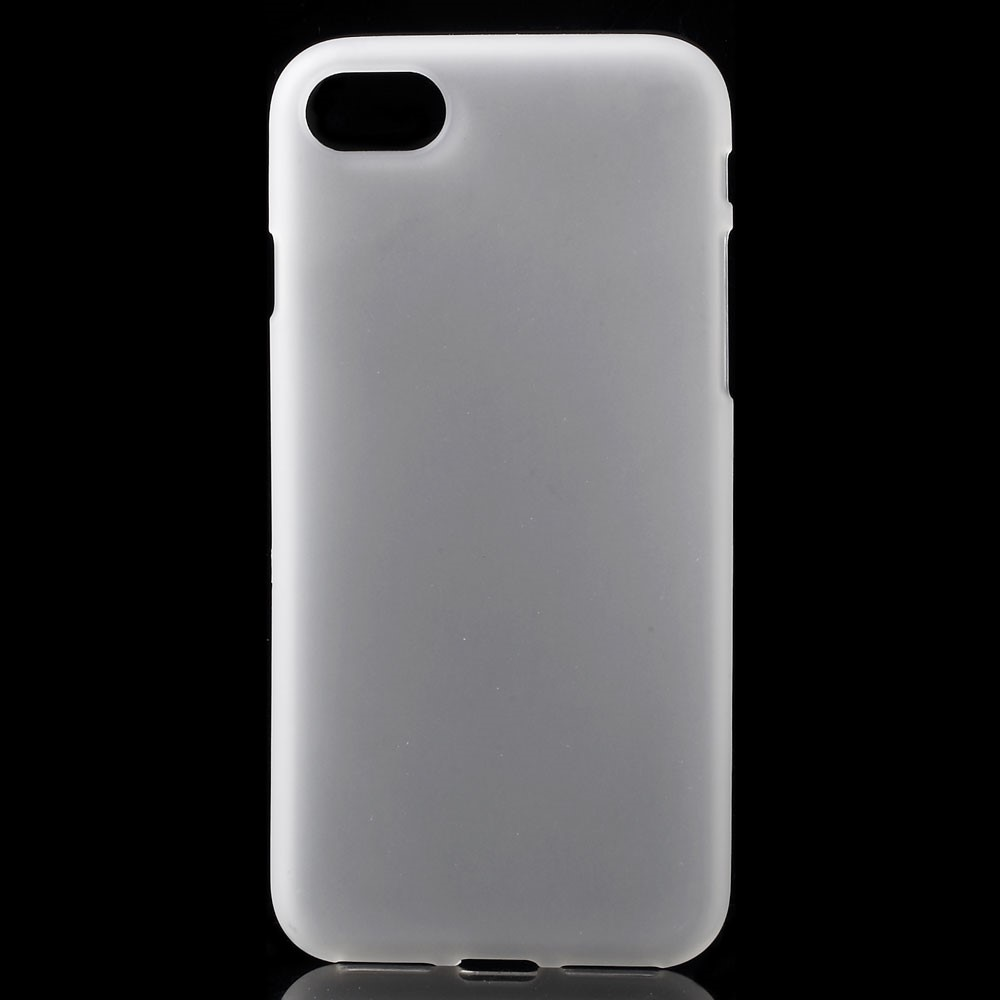 Image of   Apple iPhone 7/8 InCover TPU Cover - Hvid