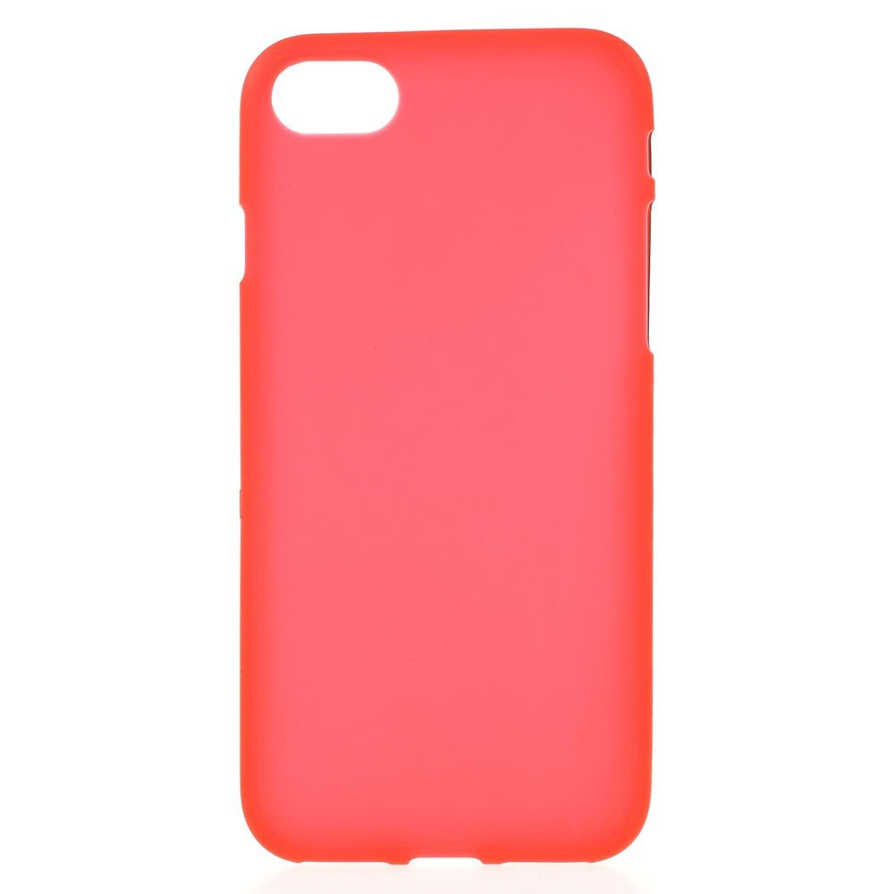 Image of   Apple iPhone 7/8 InCover TPU Cover - Rød