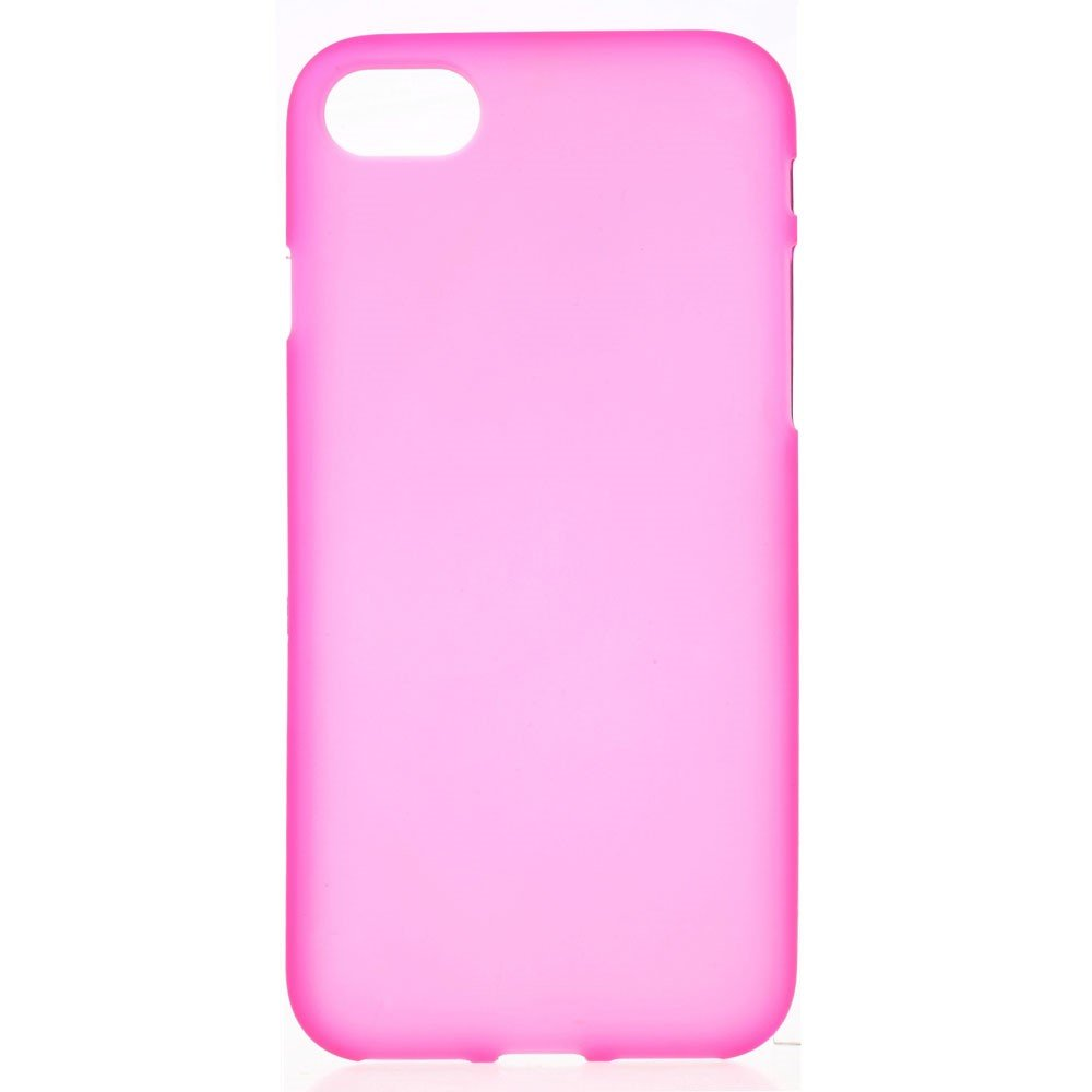 Image of   Apple iPhone 7/8 InCover TPU Cover - Rosa