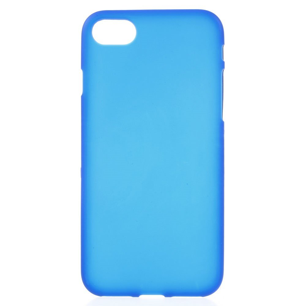 Image of   Apple iPhone 7/8 InCover TPU Cover - Blå