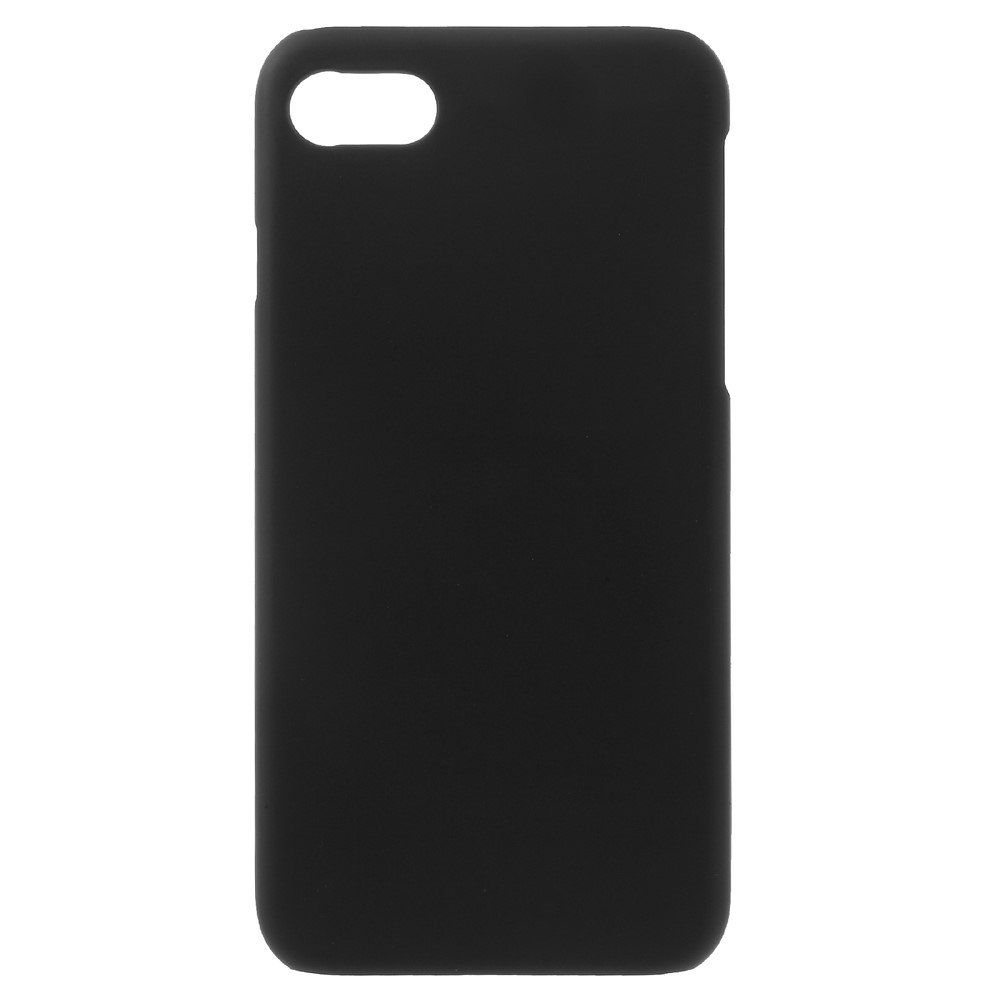 Image of   Apple iPhone 7/8 InCover Mat Plastik Cover - Sort
