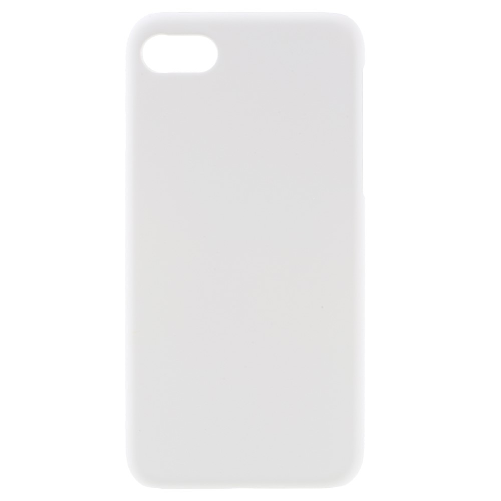 Image of   Apple iPhone 7/8 InCover Plastik Cover - Hvid