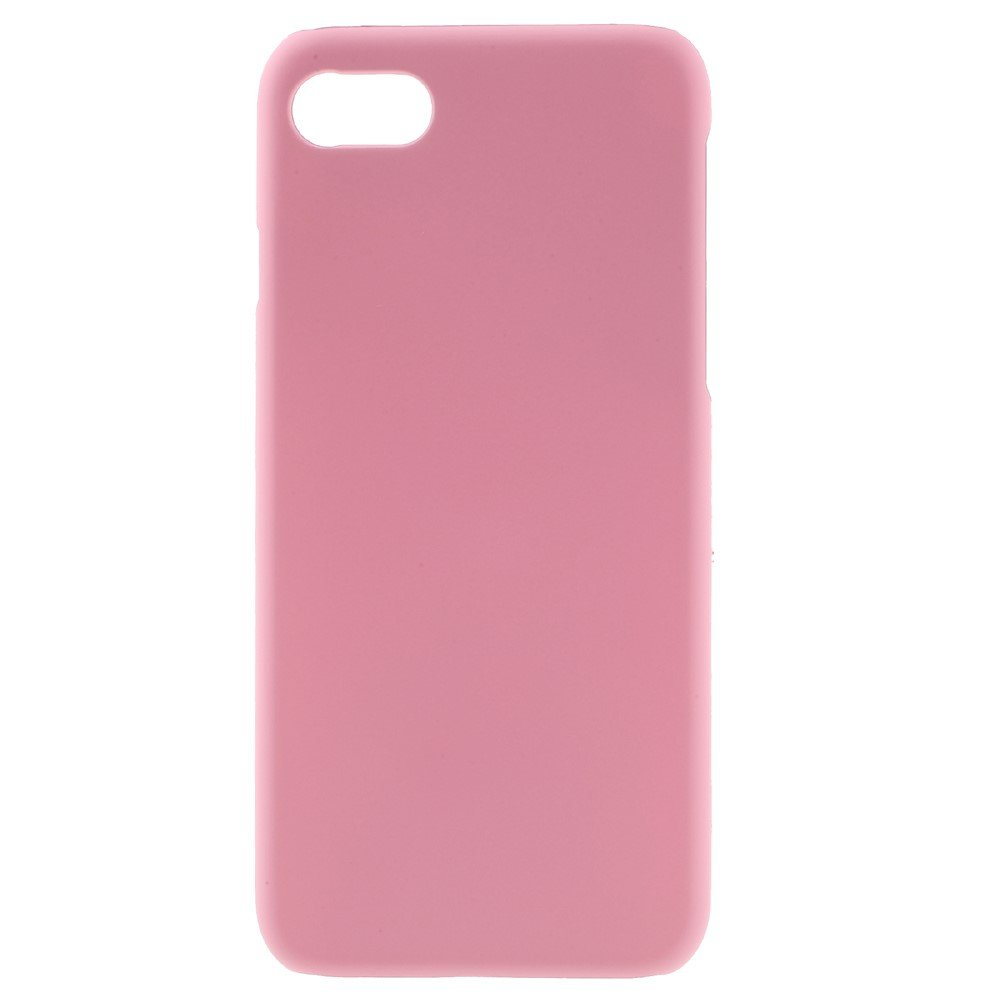 Image of   Apple iPhone 7/8 InCover Mat Plastik Cover - Pink