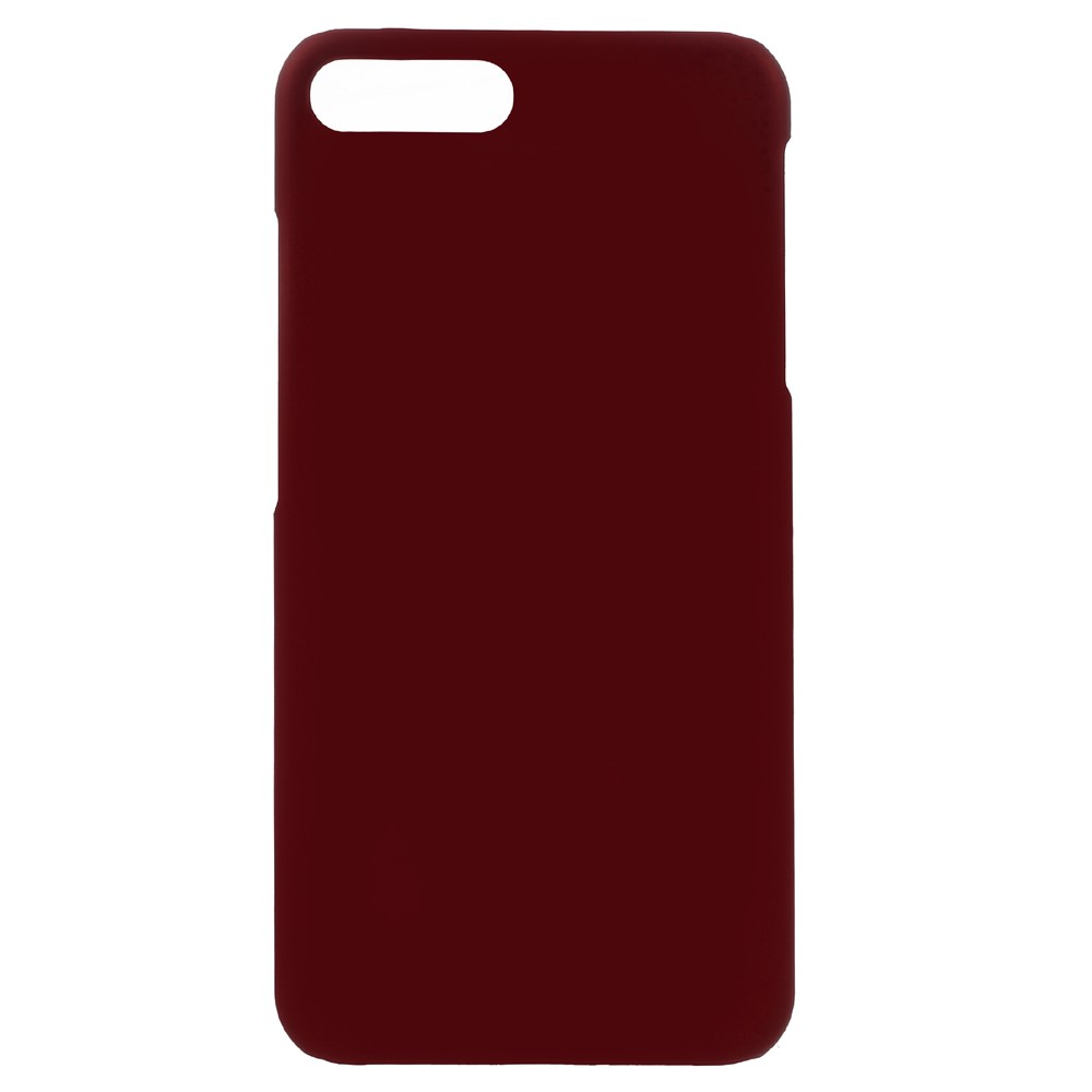 Image of   Apple iPhone 7/8 Plus InCover Plastik Cover - Rød