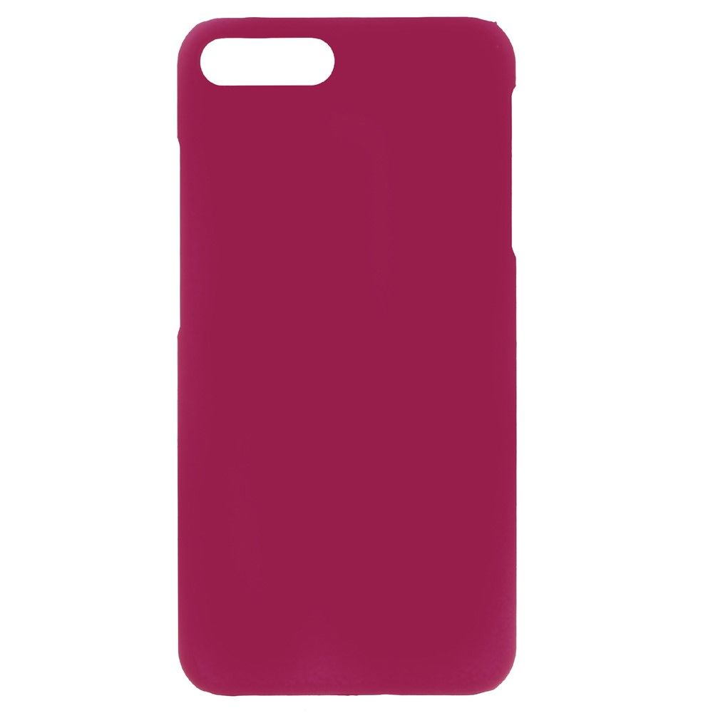 Billede af Apple iPhone 7/8 Plus InCover Plastik Cover - Rosa