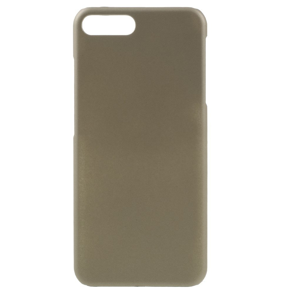 Image of   Apple iPhone 7/8 Plus InCover Plastik Cover - Guld