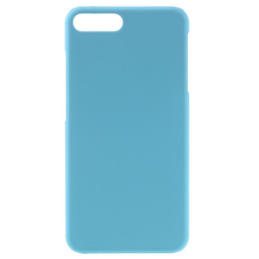 Billede af Apple iPhone 7/8 Plus InCover Plastik Cover - Baby Blå