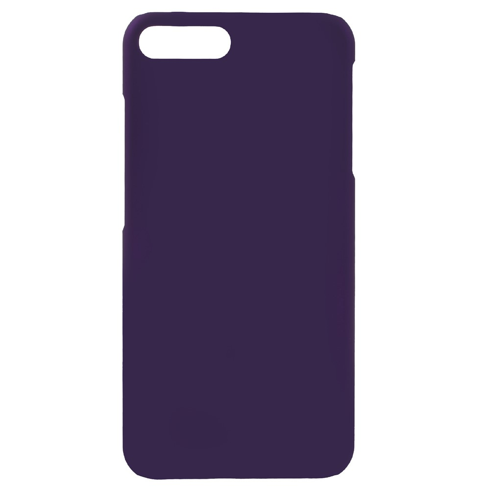 Image of   Apple iPhone 7/8 Plus InCover Plastik Cover - Lilla