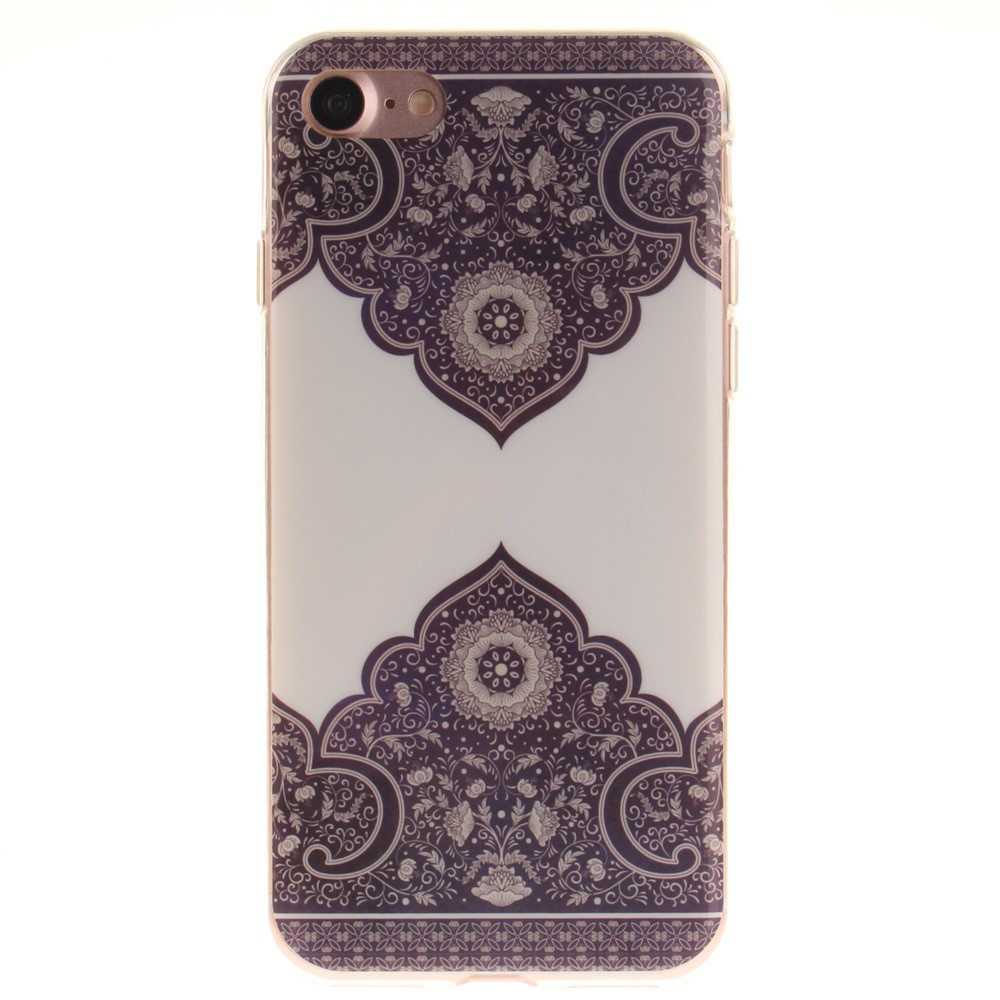 Image of   Apple iPhone 7/8 InCover TPU Cover - Henna