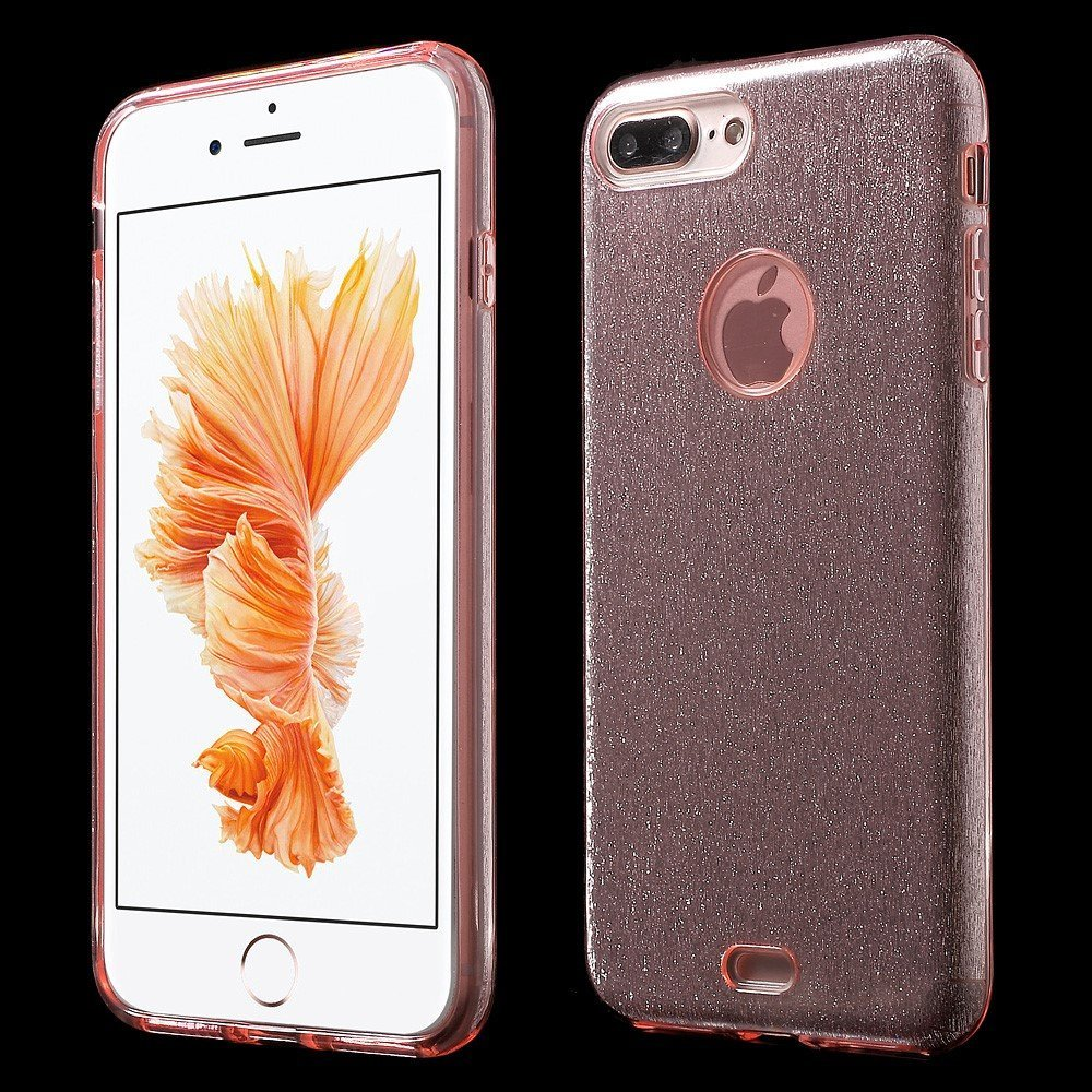 Apple iPhone 7 Pro Covers i TPU/Plastik/Silikone