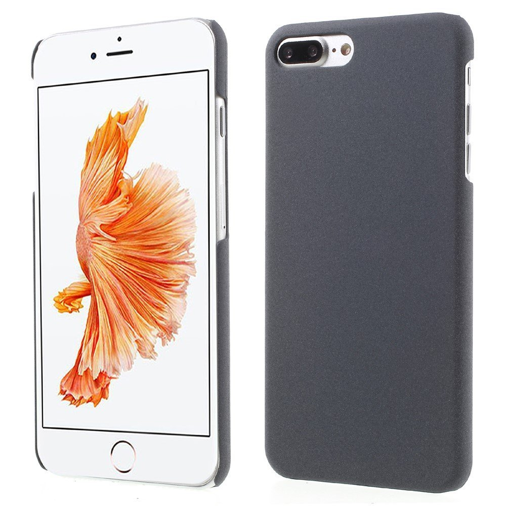 Billede af Apple iPhone 7/8 Plus InCover Plastik Cover - Mat grå