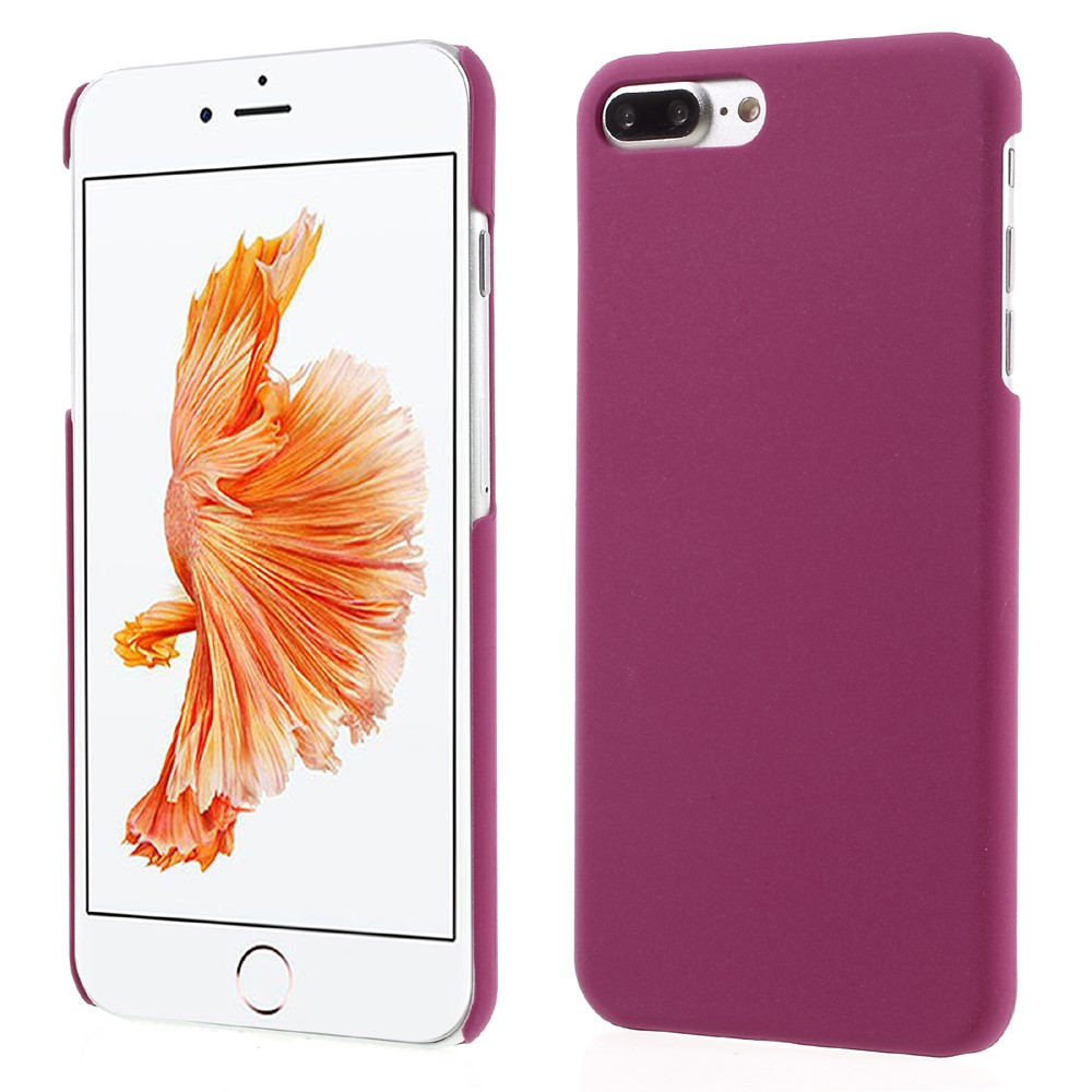 Billede af Apple iPhone 7/8 Plus InCover Plastik Cover - Mat rosa