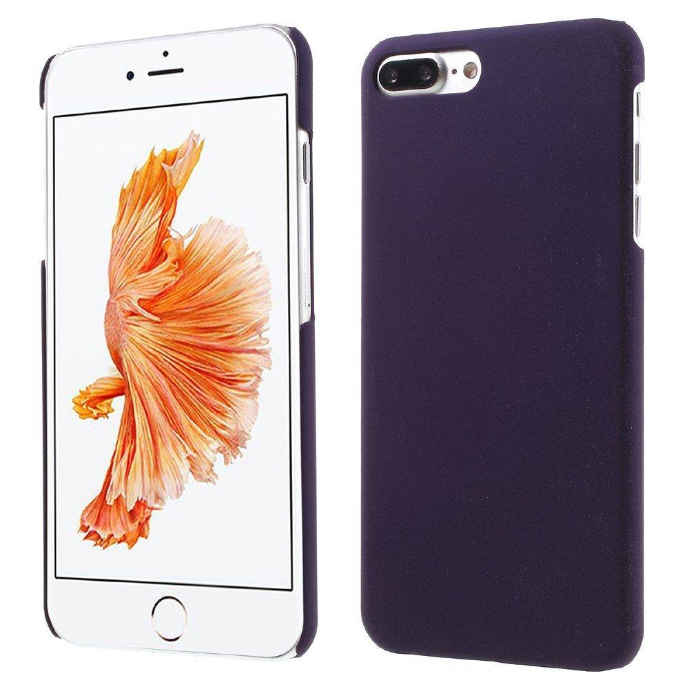 Image of   Apple iPhone 7/8 Plus InCover Plastik Cover - Mat lilla