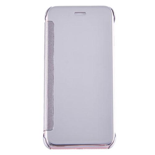 Billede af Apple iPhone 7 InCover Spejl Cover - Sølv