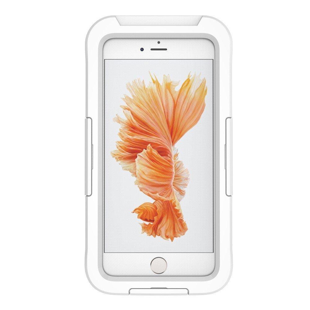 Apple iPhone 7/8 InCover Vandtæt Cover - Hvid