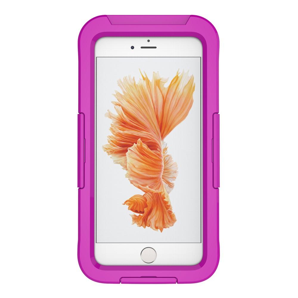Apple iPhone 7/8 InCover Vandtæt Cover - Rosa