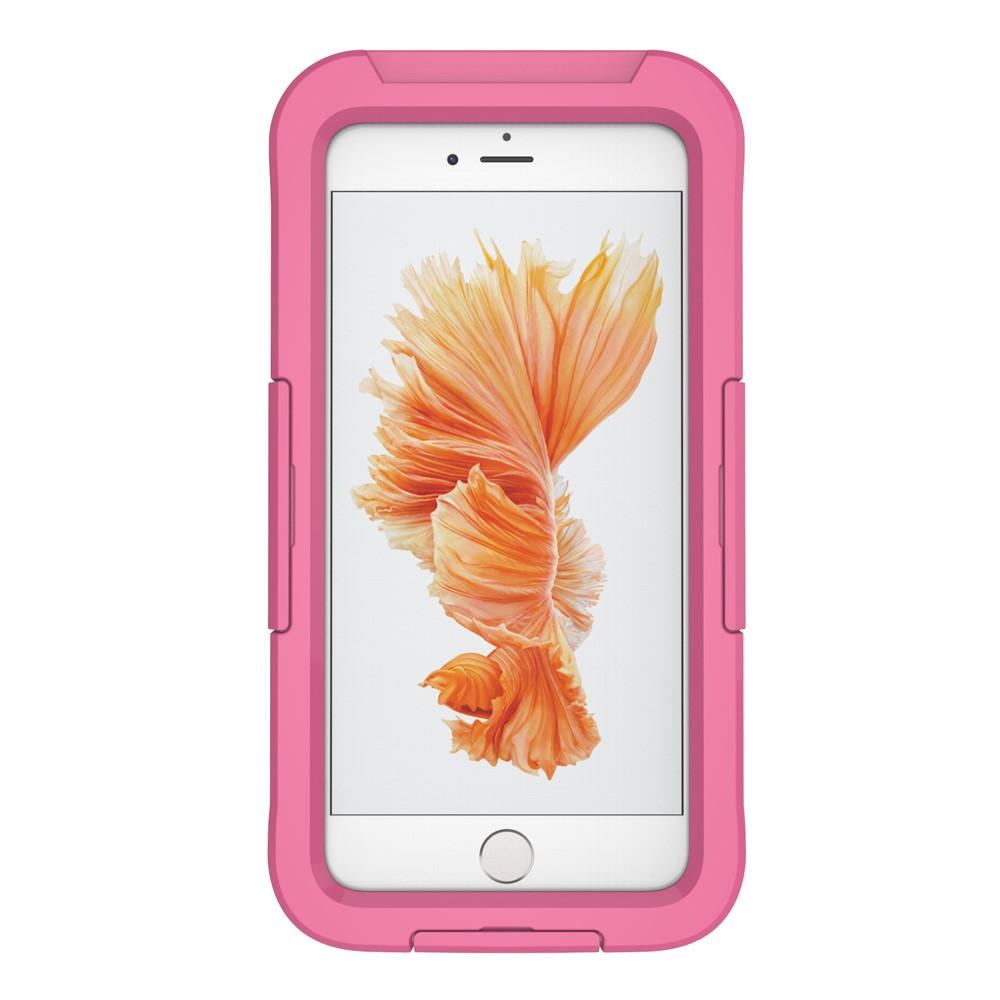 Apple iPhone 7/8 InCover Vandtæt Cover - Pink