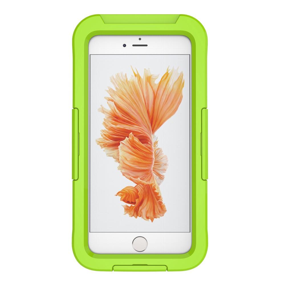 Apple iPhone 7/8 InCover Vandtæt Cover - Grøn