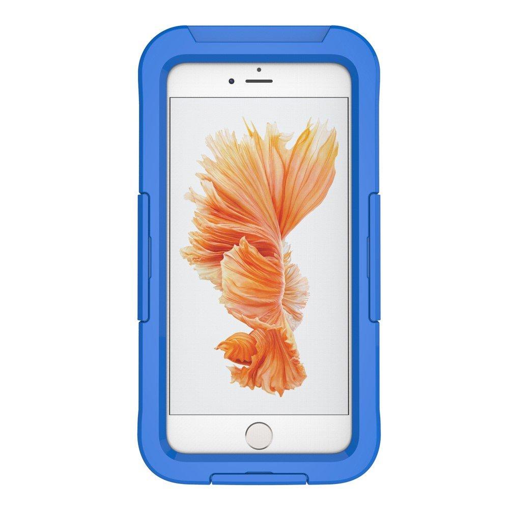 Apple iPhone 7/8 InCover Vandtæt Cover - Mørk blå