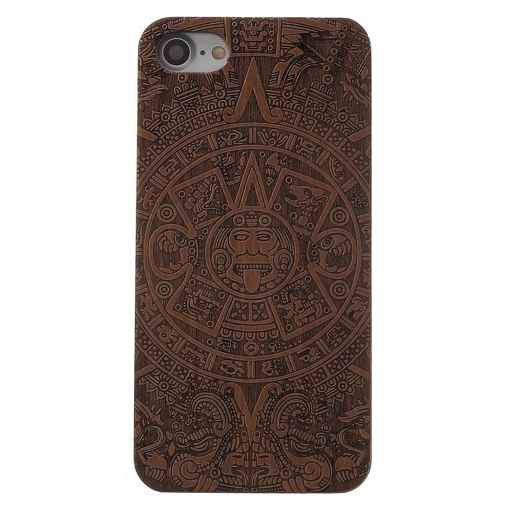 Billede af Apple iPhone 7/8 InCover TræCover m. Design - Tribal Totem