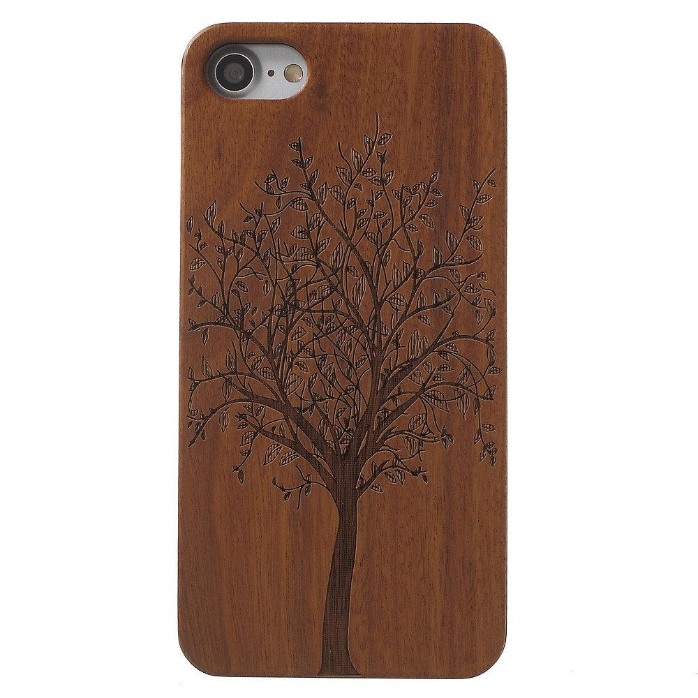 Image of   Apple iPhone 7/8 InCover TræCover m. Design - Tree