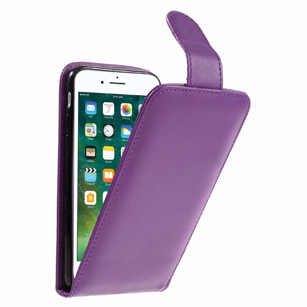 Apple iPhone 8 Covers i Læder