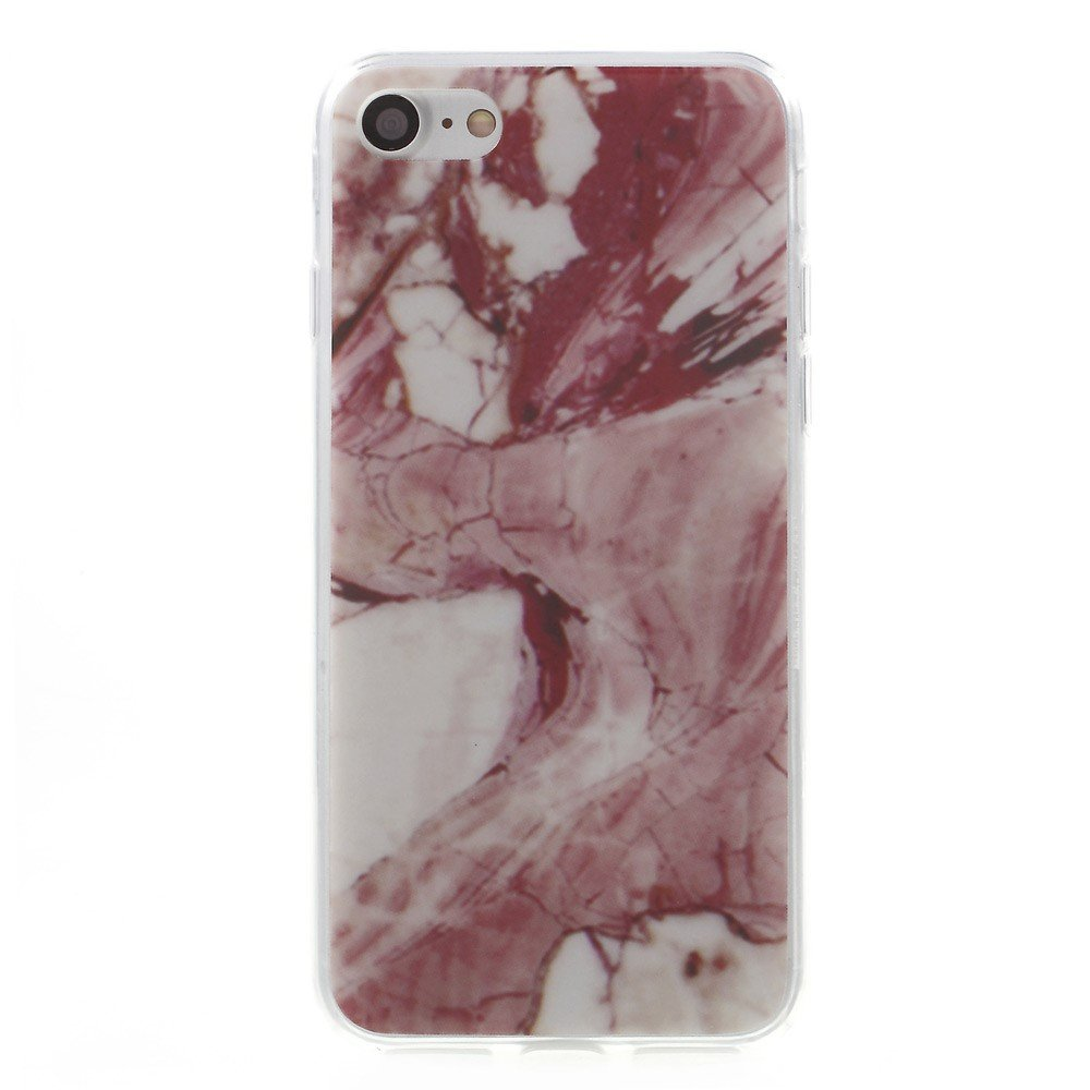 Image of   Apple iPhone 7/8 InCover Marmor Cover - Mønster K