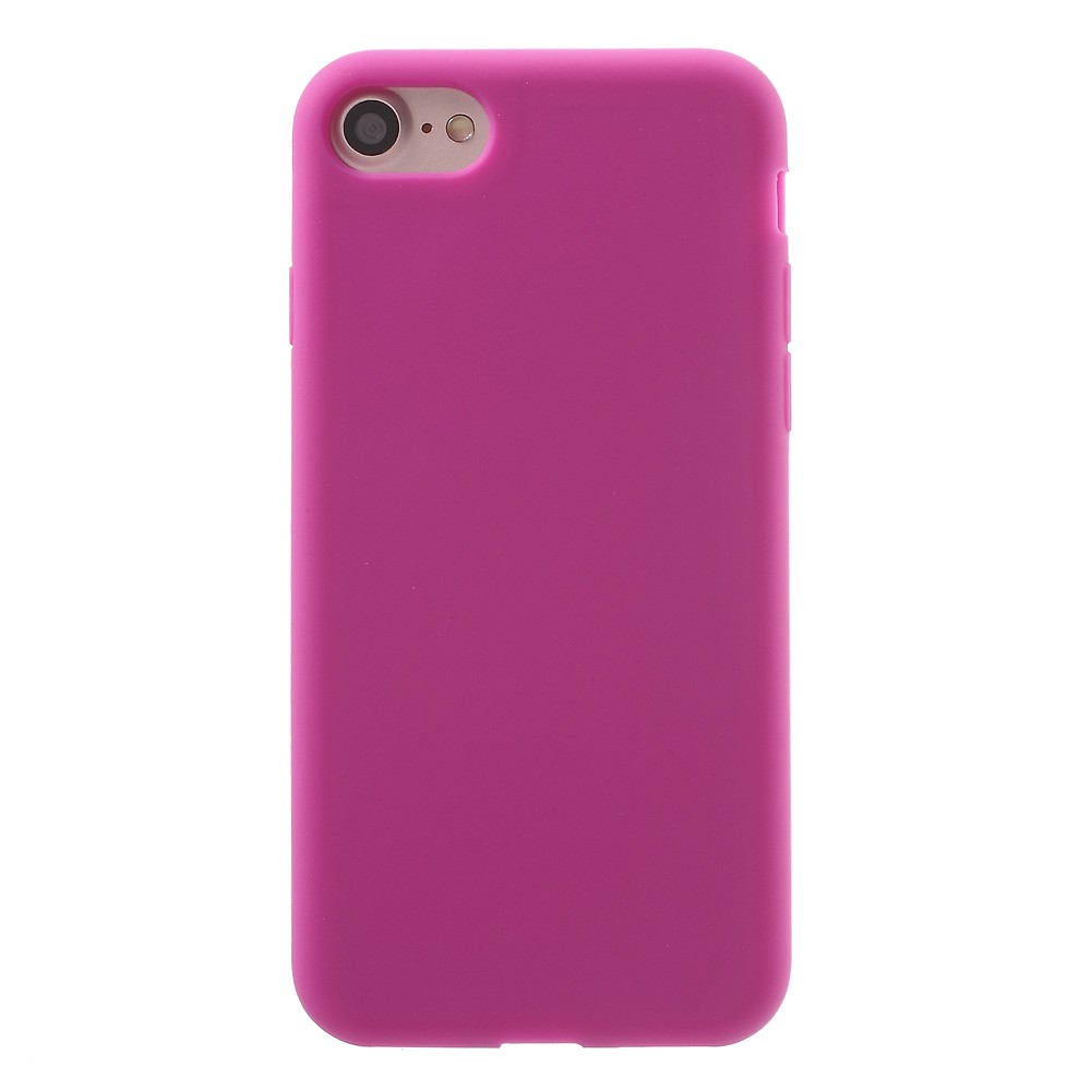 Image of   Apple iPhone 7/8 InCover Silikone Cover - Rosa