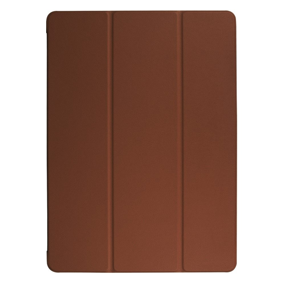 Image of   Apple iPad Pro 12,9 inCover Kickstand Cover - Brun