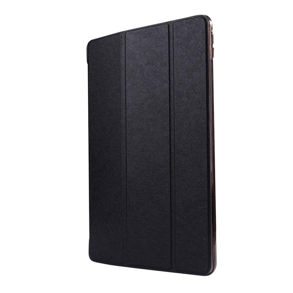 Image of Apple iPad Air 2019 / iPad Pro 10.5 PU læder Flipcover m. Stand - Sort