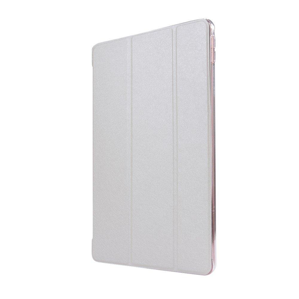 Image of Apple iPad Pro 10,5 PU læder Flipcover m. Stand - Hvid