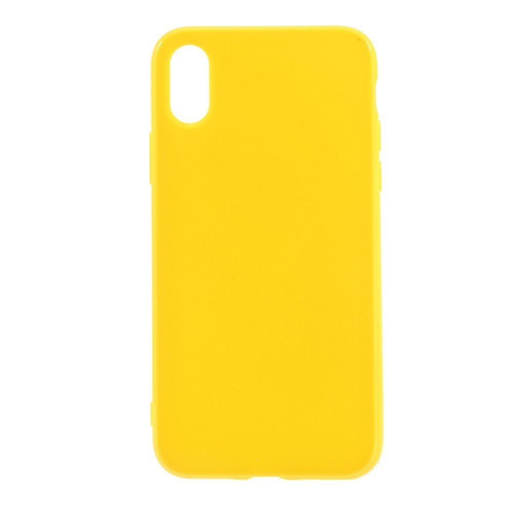 Image of   Apple iPhone X inCover TPU Cover - Gul