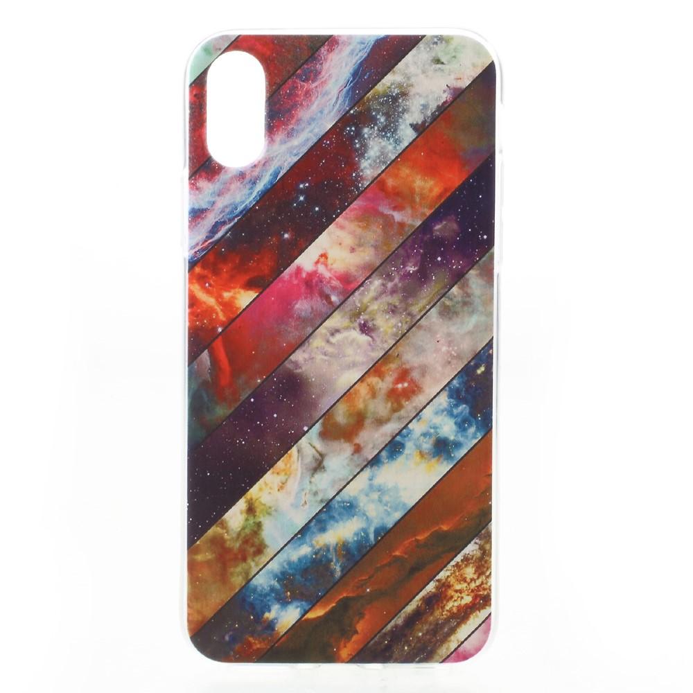 Apple iPhone X inCover TPU UV Print Cover - Rummet