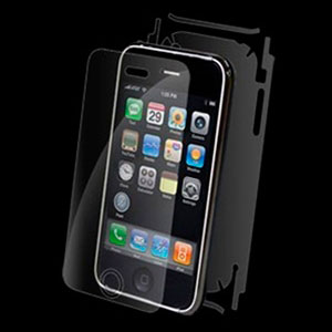 Apple iPhone 3GS Beskyttelsesfilm