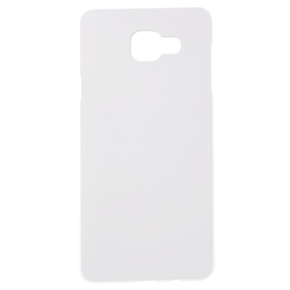 Image of Samsung Galaxy A7 (2016) inCover Plastik Cover - Hvid