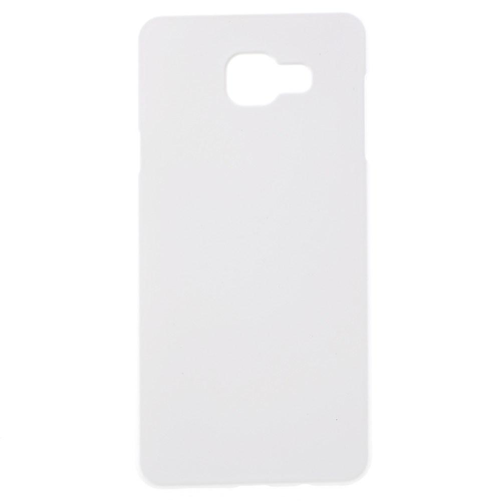Billede af Samsung Galaxy A7 (2016) inCover Plastik Cover - Hvid