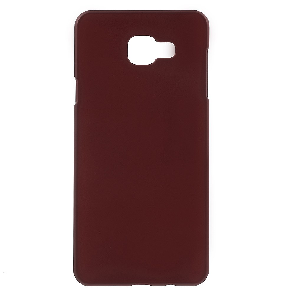 Image of Samsung Galaxy A7 (2016) inCover Plastik Cover - Rød
