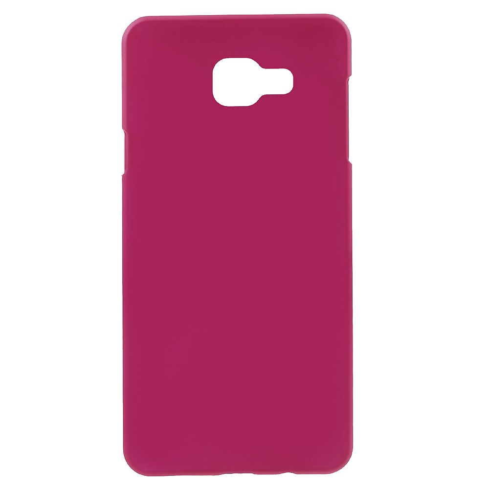 Image of Samsung Galaxy A7 (2016) inCover Plastik Cover - Lyserød