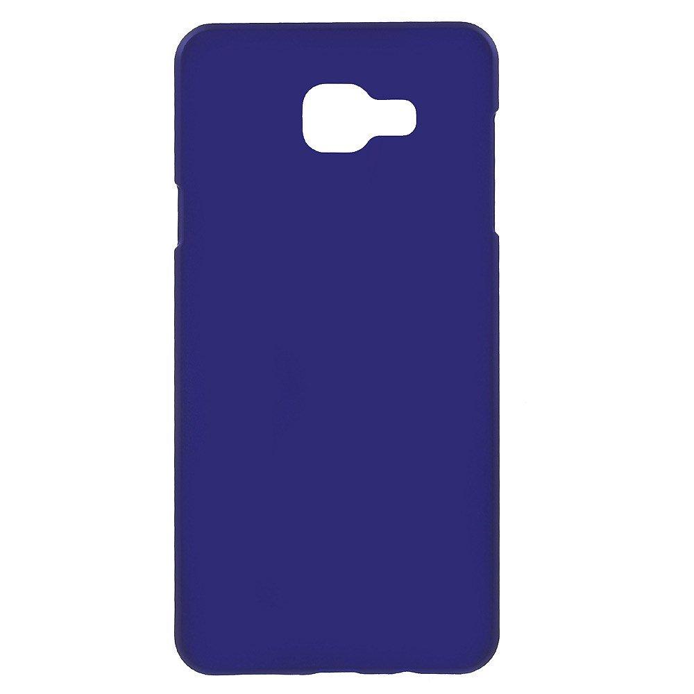 Billede af Samsung Galaxy A7 (2016) inCover Plastik Cover - Blå
