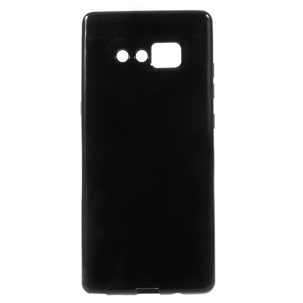 Image of   Samsung Galaxy Note 8 inCover TPU Cover - Sort
