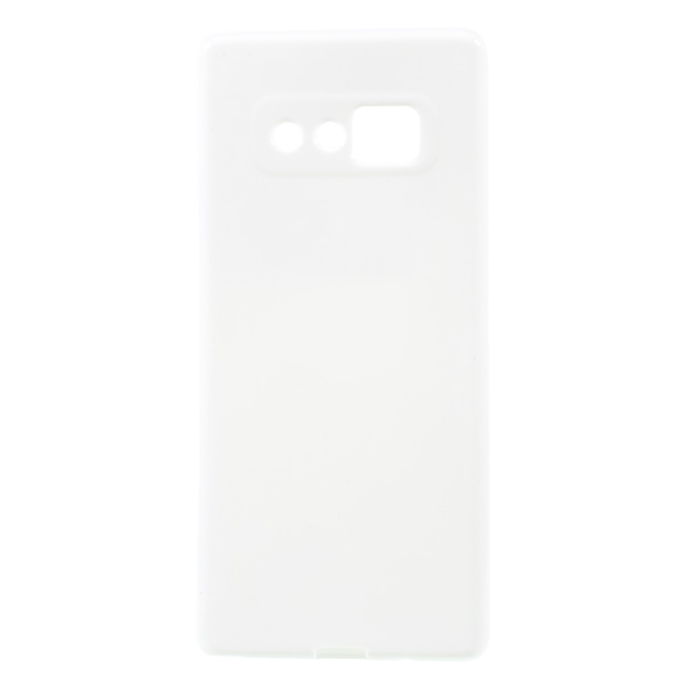Image of   Samsung Galaxy Note 8 inCover TPU Cover - Hvid